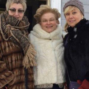 Подробнее: Елена Малышева организовала гигантский бизнес на основе своего шоу