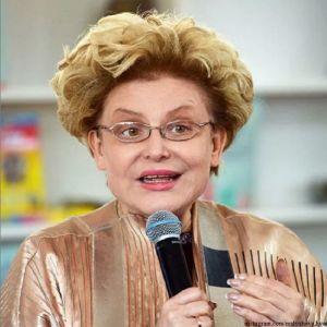 Подробнее: Елену Малышеву жестко раскритиковали за советы по профилактики КОВИД 19