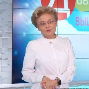Подробнее: Мама Елены Малышевой теперь может передвигаться только на кресле-каталке