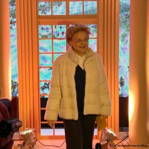 Подробнее: Елена Малышева рассказала, как встретит Новый год