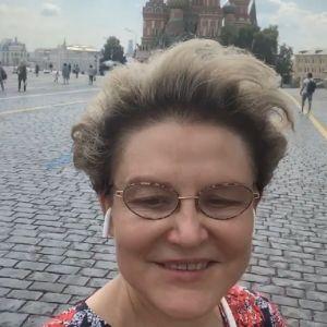 Подробнее: Мама Елены Малышевой месяц боролась с коронавирусом