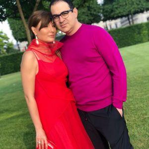 Подробнее: Жена Гарика Мартиросяна страдает раздвоением личности