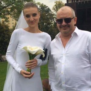Подробнее: Дмитрий Марьянов - «свадьба летом, а свадебное путешествие зимой и в шубе»