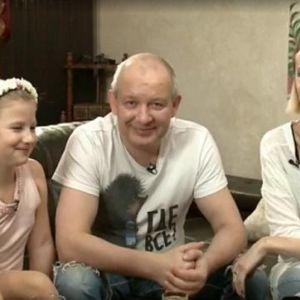 Подробнее: Дмитрий Марьянов с первого взгляда влюбился в «щетку для обуви»