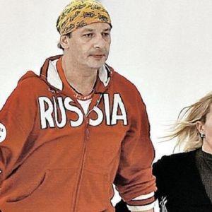 Подробнее: Ирина Лобачева по-прежнему обвиняет вдову Дмитрия Марьянова в его смерти