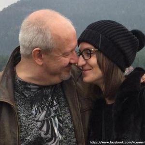 Подробнее: Вдова Дмитрия Марьянова подыскала себе нового мужчину