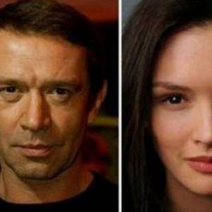 Подробнее: Паулина Андреева закрывает глаза на мелкие интрижки Владимира Машкова