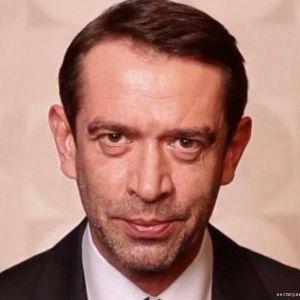 Подробнее: Владимир Машков сделал непристойное предложение Юлии Снигирь