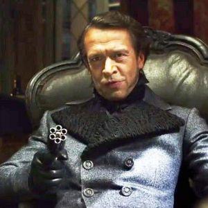 Подробнее: Владимир Машков: «в живот или голову?» трейлер фильма «Дуэлянт»