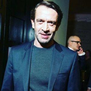 Подробнее: Владимир Машков снова живет с бывшей женой