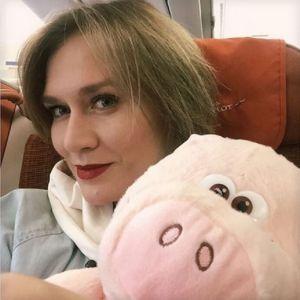 Подробнее: Мария Машкова рассказала о новогодней семейной традиции