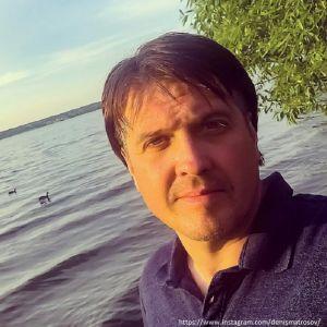 Подробнее: Денис Матросов рассказал о своем отце и детях