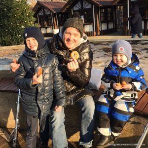 Подробнее: Денис Матросов рассказал об отношениях с Марией Куликовой и её новым избранником