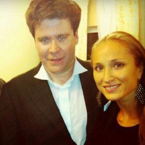 Подробнее: Денис  Мацуев похвастался способностями маленькой дочки