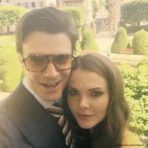 Подробнее: «Какой взгляд!»: Максим Матвеев поделился архивным фото с Елизаветой Боярской в день ее рождения
