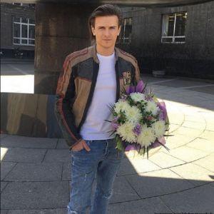 Подробнее: Глеб Матвейчук отложил свадьбу с невестой