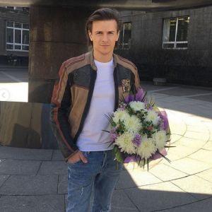 Подробнее: Глеб Матвейчук в первый раз стал отцом