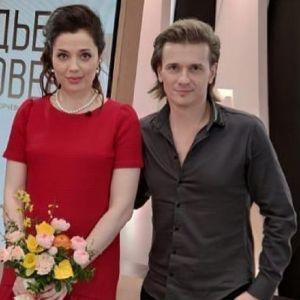 Подробнее: Глеб Матвейчук станет во второй раз отцом