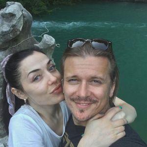 Подробнее: Жена Глеба Матвейчука поделилась фото со свадьбы в Швейцарии