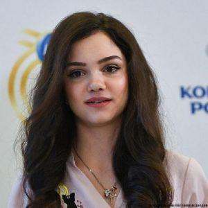 Подробнее: Евгения Медведева о поддержке близких людей и планах на будущее