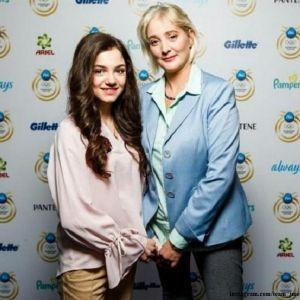 Подробнее: Мама Евгении Медведевой рассказала, как дочь не брали в секцию фигурного катания
