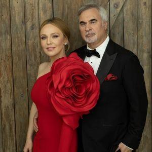 Подробнее: Валерий Меладзе признался, что женился на Джанабаевой, благодаря харассменту