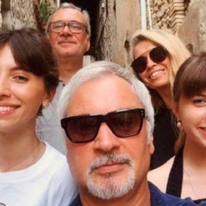 Подробнее: Семейство Меладзе дружной компанией отдохнули во Франции