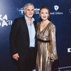 Подробнее: Валерий Меладзе с Альбиной Джанабаевой пришли вместе на закрытие фестиваля «Жара-2017»