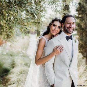 Подробнее: На второй день свадьбы дочь Валерия Меладзе зажигала на вечеринке в шокирующем наряде