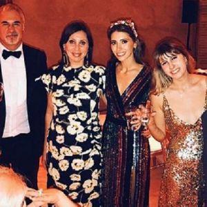 Подробнее: Валерий Меладзе повеселился вместе с бывшей супругой на вечеринке