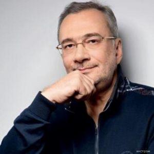 Подробнее: Константин Меладзе остался без дорогого внедорожника