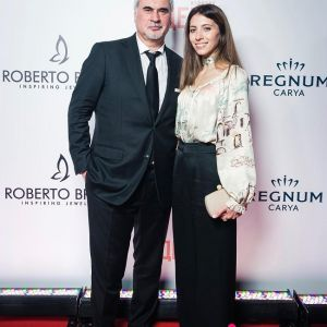 Подробнее: Дочка Валерия Меладзе нашла себе нового мужчину