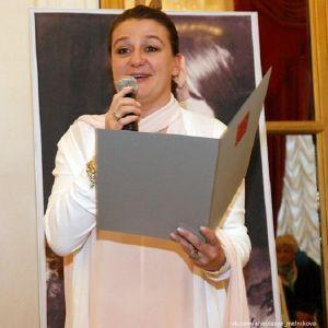 Подробнее: Анастасия Мельникова рассказала о своей тайной свадьбе