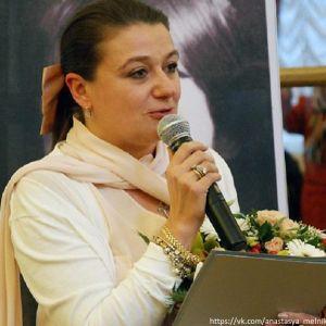 Подробнее: Режиссер накричал на Анастасию Мельникову из-за дочери