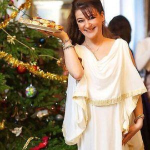 Подробнее: Однажды с Анастасией Мельниковой произошло Рождественское чудо