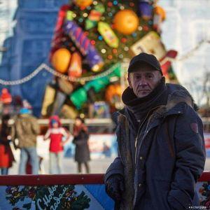 Подробнее: Олег Меньшиков побывал на корпоративе прямо на катке