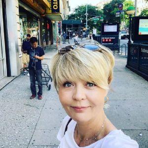 Подробнее: Юлия Меньшова подвела итоги семейного путешествия по Америке