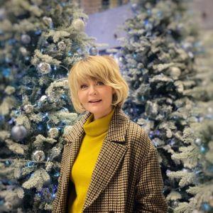 Подробнее: Юлия Меньшова поделилась атмосферными кадрами семейной фотосессии