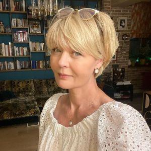 Подробнее: Юлия Меньшова не стала отмечать день рождения, а уехала из Москвы