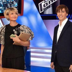 Подробнее: Юлия Меньшова оправдалась за первый выпуск шоу «Сегодня вечером»