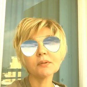 Подробнее: Юлия Меньшова устроила себе каникулы на Кипре