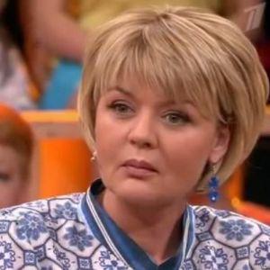 Подробнее: Четыре счастливых года из жизни Юлии Меньшовой