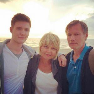 Подробнее: Юлия Меньшова приоткрыла завесу своей личной жизни