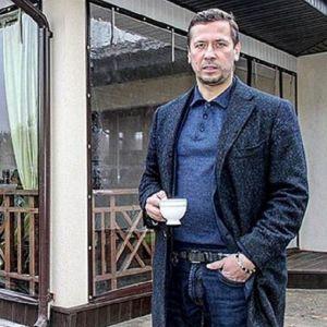 Подробнее: Андрей Мерзликин показал совместные фото с дочерью