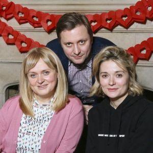 Подробнее: Артем Михалков три месяца скрывал рождение наследника