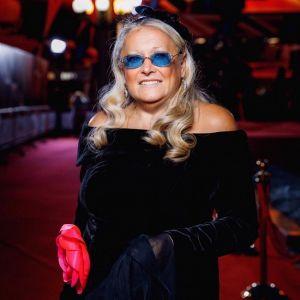 Подробнее: Татьяна Михалкова в 74 года появилась на публике в коротких шортах