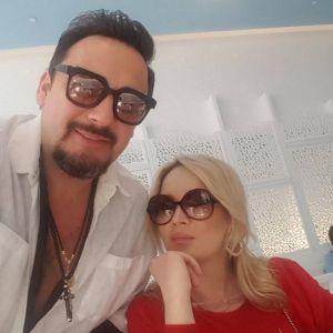 Подробнее: Стас Михайлов показал грудь жены