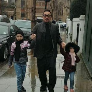 Подробнее: Стас Михайлов отдыхает с семьей в Лондоне (видео)