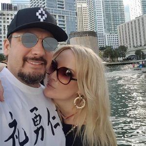 Подробнее: Стас Михайлов на глазах у всей страны попросил жену родить еще ребенка