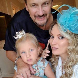 Подробнее: Стас Михайлов устроил шикарный день рождения для своей дочери